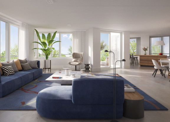 Penthouse Type M