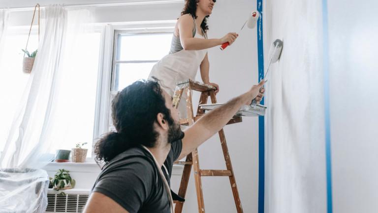 Zo breng jij een gezellige sfeer in jouw nieuwbouw woning