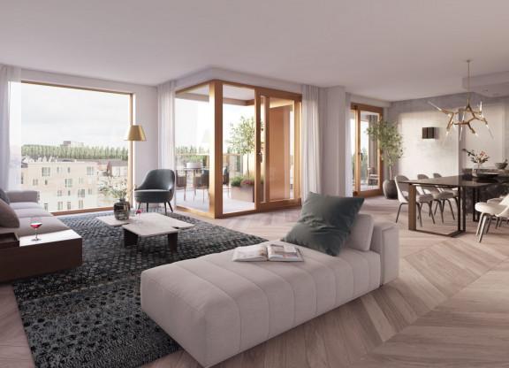 XL Appartement