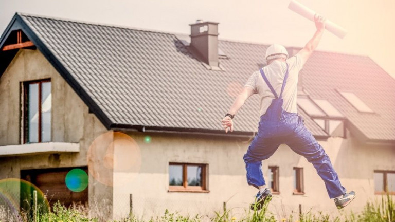 Nieuwbouwwoning in Den Bosch: verplichte verzekeringen