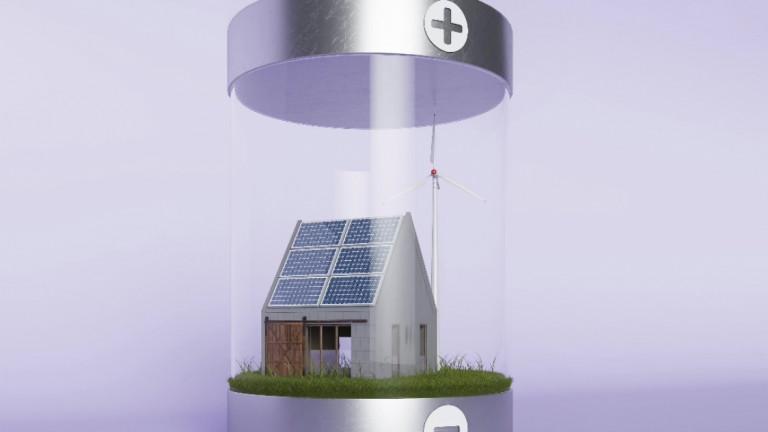 Hoe werkt het terugleveren van elektriciteit?