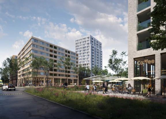 Gezondheidspark Dordrecht