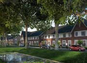 Park Harga - woonwijk woningen en appartementen