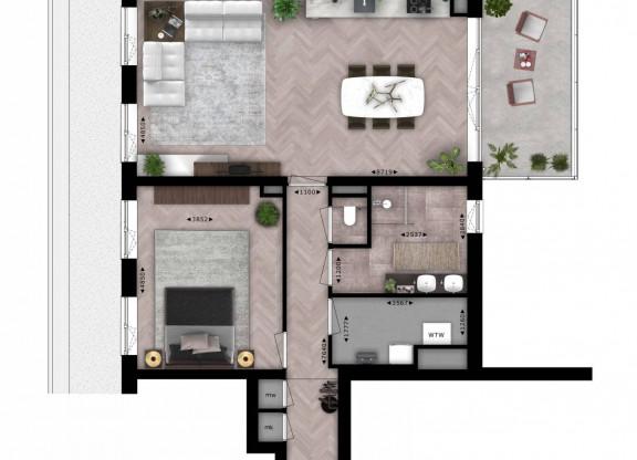 Penthouse| Type X