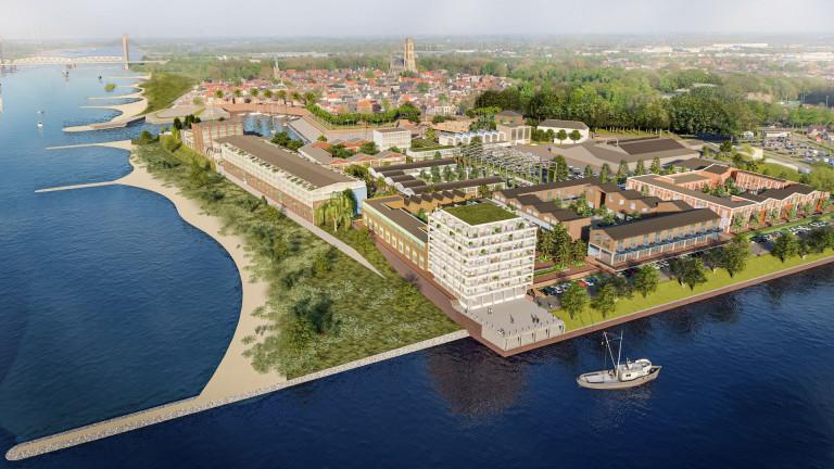 Besluit ontwerp Buitenstad Zaltbommel