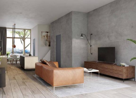 Two floor apartment type 1