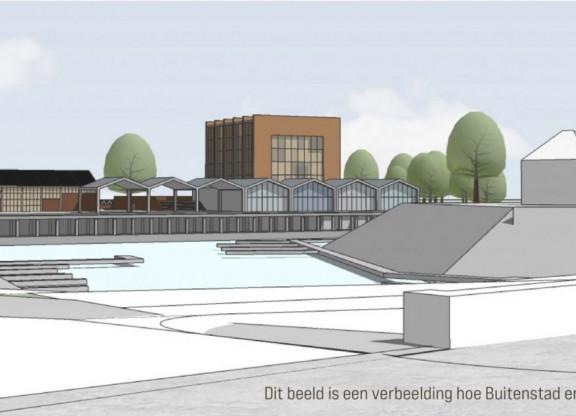 Buitenstad Zaltbommel