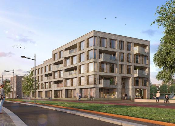 Appartementtype A3