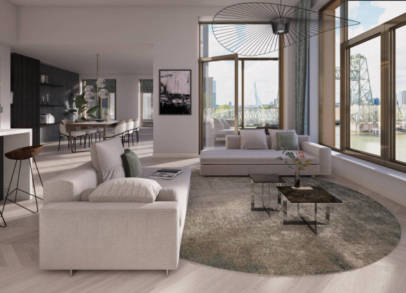 Penthouse| Type W & Y