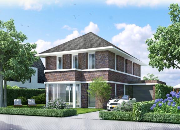 Vogelhorst Villa's