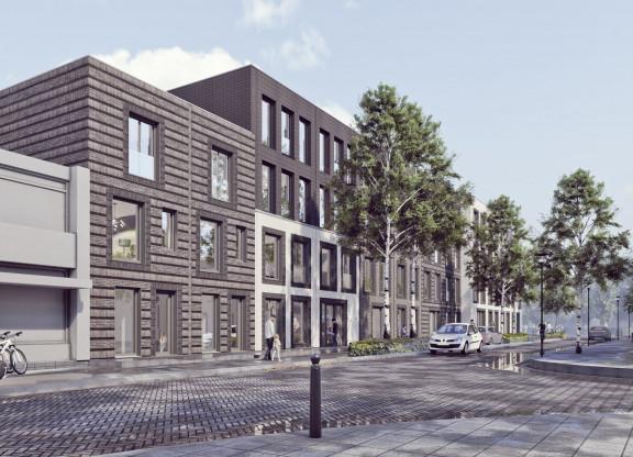 Woonstudio's Heerenveen