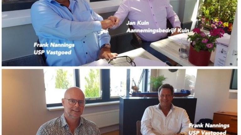 Bestemmingsplan van nieuwbouwplan Spreeuwenhof te Winkel is onherroepelijk!