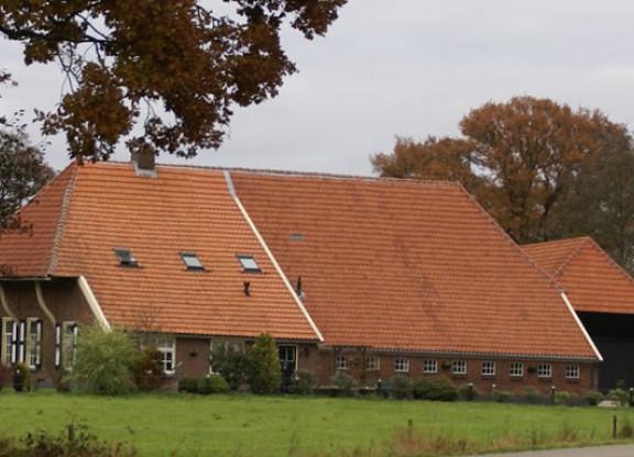 Nieuwbouw in Beckum