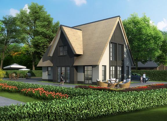 Buitenplaats Oudeweg