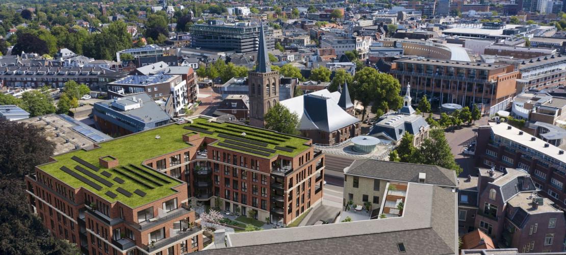 Courtyard Hilversum