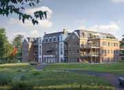 Landgoed Engelanderholt - Appartementen