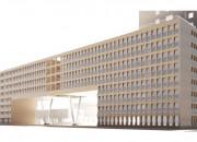 Bajeskwartier gebouw C