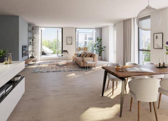 Type L / Lsp - penthouse