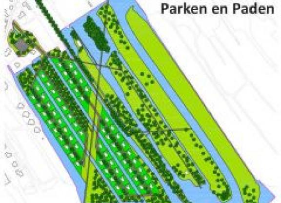 Zuidhoek en Meijepark