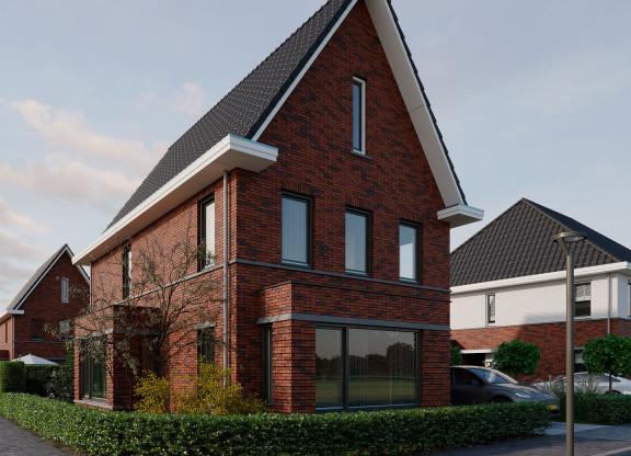 Eschwonen - Hofstede