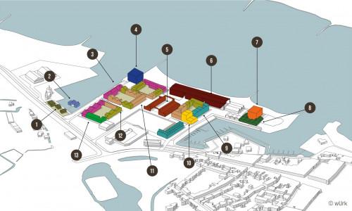 Veel belangstelling voor voorontwerpbestemmingsplan Buitenstad
