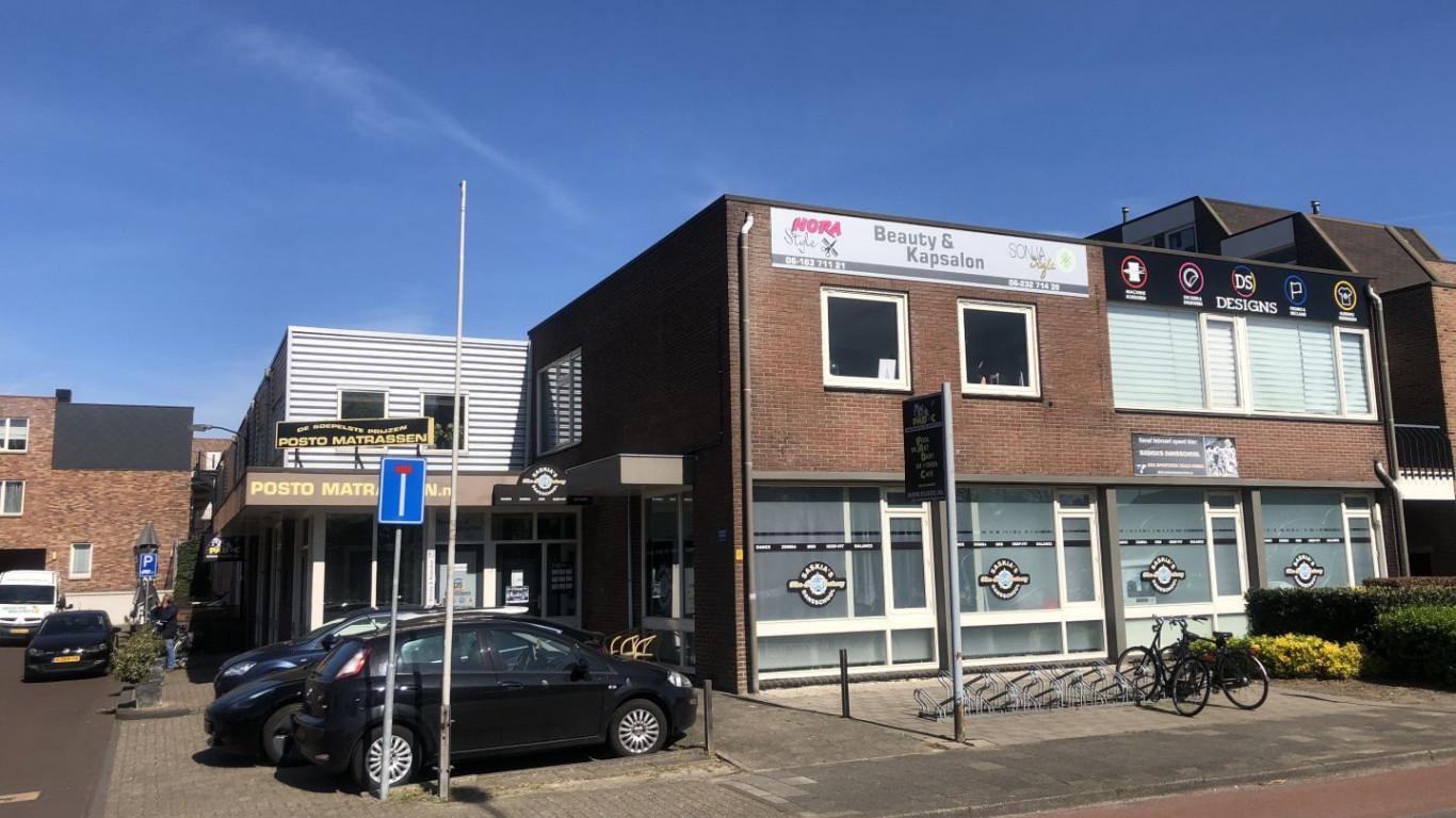 Hoge Rijndijk 3