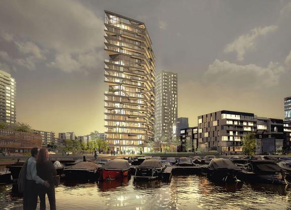 Haut Amsterdam