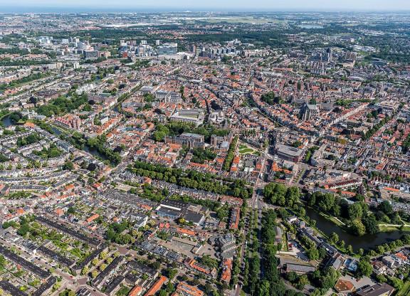 Bleekerspoort Leiden