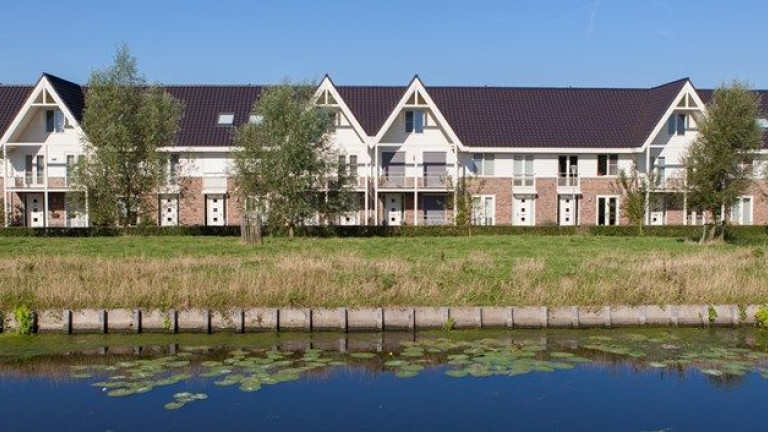 'Stijging woningprijs vlakt pas af als hypotheekrente stijgt'