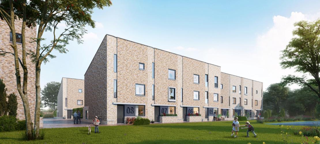 MyOwnHome Asseliershof, Zoetermeer