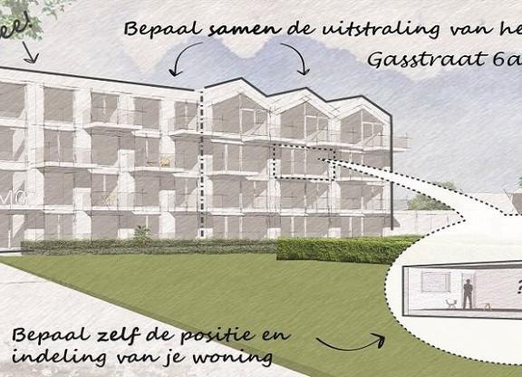 Gasstraat - Venray