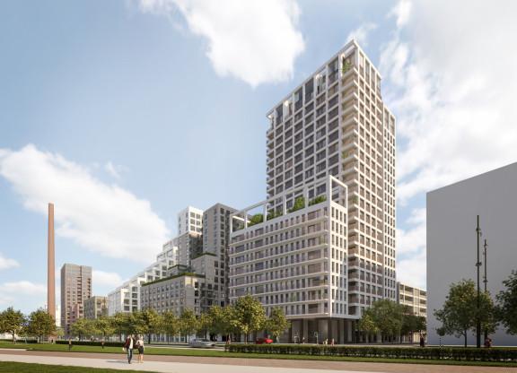 Eindhoven - Next Strijp