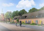 Nieuwbouw Kerkstraat Luttelgeest