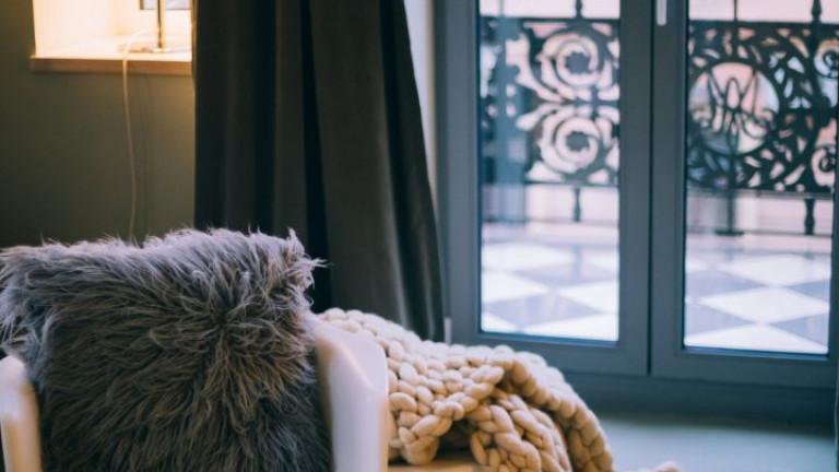 5X geschikte raamdecoratie voor grote ramen