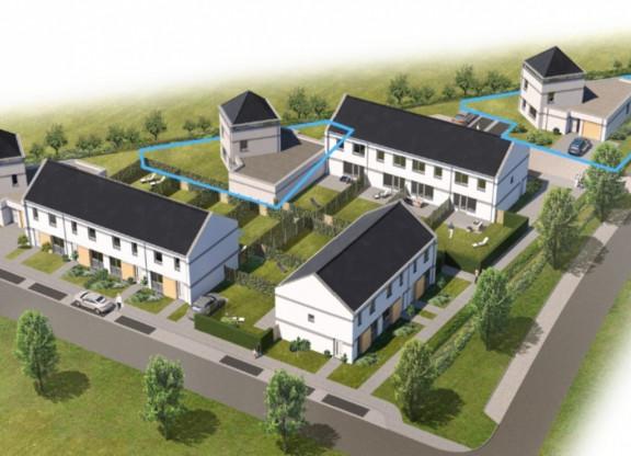 Haverbannet (2 bouwkavels met bouwplan)