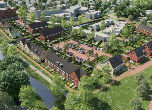 Quatrebras Park Quartier II fase 3- 52 w