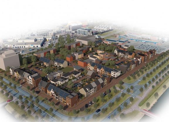 Parkwijk fase 2