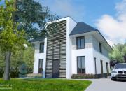 VERKOCHT - Uniq wonen in Vroondaal Den Haag - Villa Zon Uniq