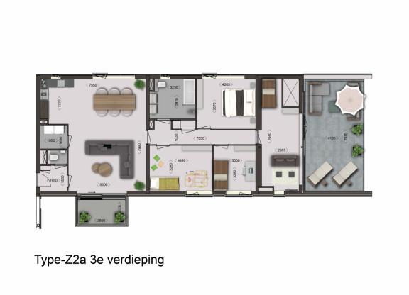 Lux - Z2a