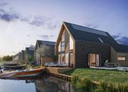 Wonen aan het Woldmeer