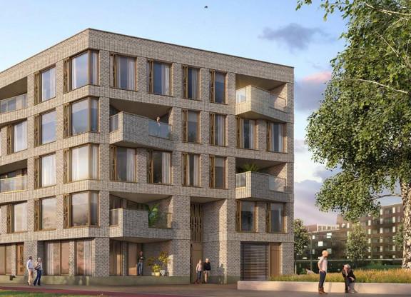 Appartementtype A7