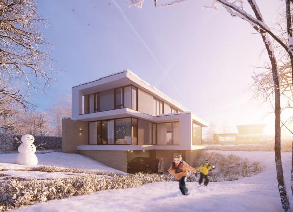Ambyerveld Maastricht (12 Villa's)