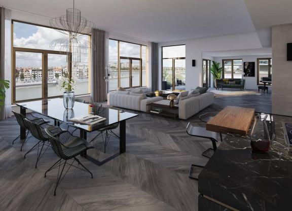 Penthouse | Type K1