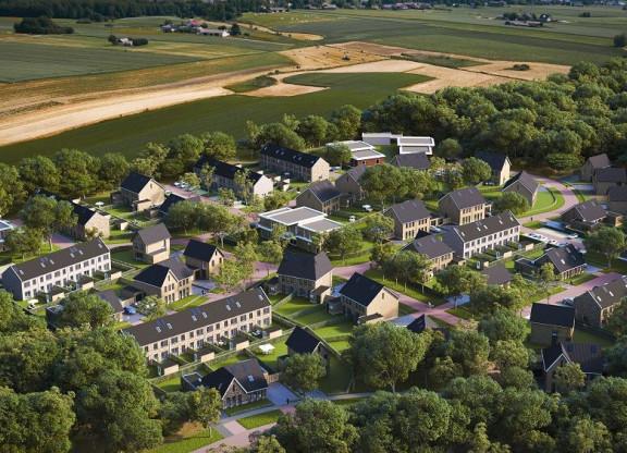 Woonpark 't Laar - Veld 3 fase 3