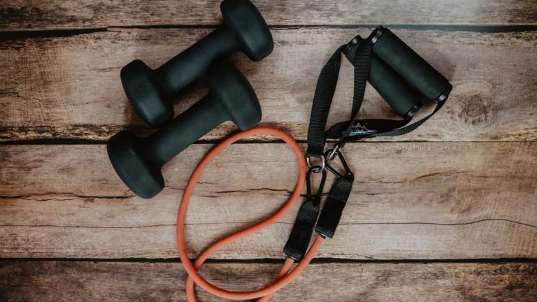 Hoe kun je in je nieuwe huis een goede workout doen?