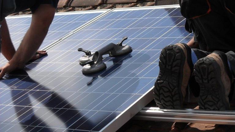 5 redenen waarom zonnepanelen een uitstekende investering zijn