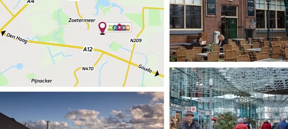 MyOwnHome Nexum, Zoetermeer