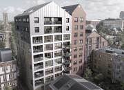 Ebbingekwartier appartementen fase 7