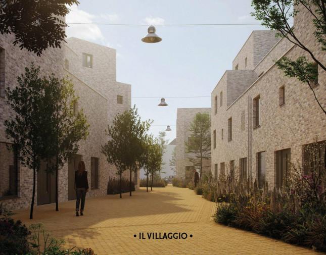 il-villaggio