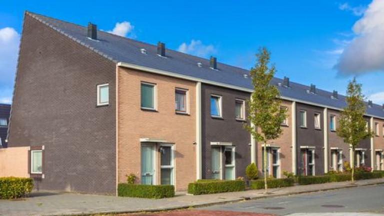 Nieuwbouw kopen met BKR codering | BKR Hypotheek